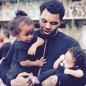 Kevin Gates Wife Photos, Family, Kids, Net Worth