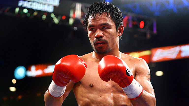 Manny Pacquiao Family Pictures, Father, Wife, Brother, Sisters, Son, Daughter