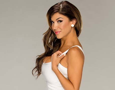 Rosa Mendes Real Name, Husband, Age, Height, Daughter