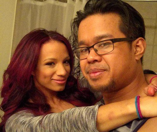 Sasha Banks Family Photo, Husband, Age, Real Name