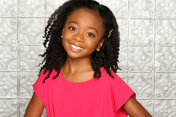 Skai Jackson Family Pics, Parents, Age, Height, Boyfriend