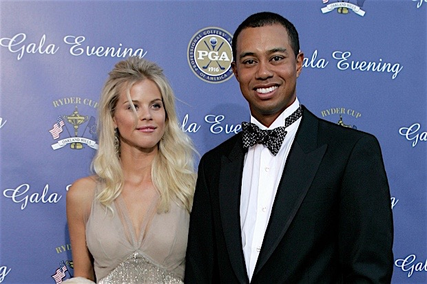 Tiger Woods Family Photos, Wife, Kids Son, Age