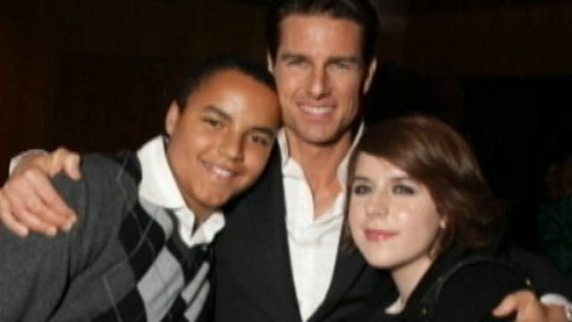 Tom Cruise Family Photos, Wife, Children, Daughter, Son