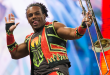 WWE Xavier Woods Wife, Wedding, Age, Real Name, Height