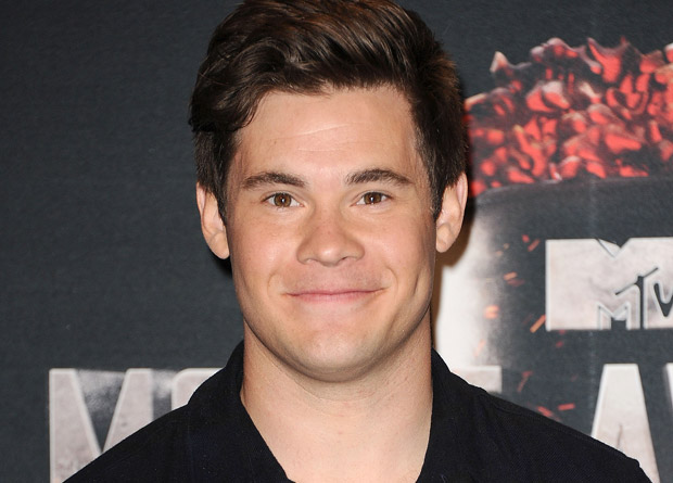 Adam Devine Family Pictures, Age, Height, Net Worth