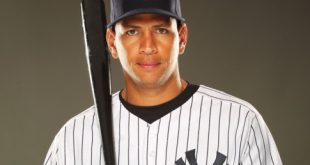 Alex Rodriguez Family Photos, Wife, Kids, Age, Daughters