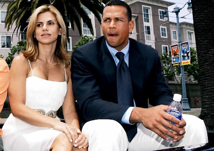 Alex Rodriguez Family Photos, Wife, Kids, Age,
