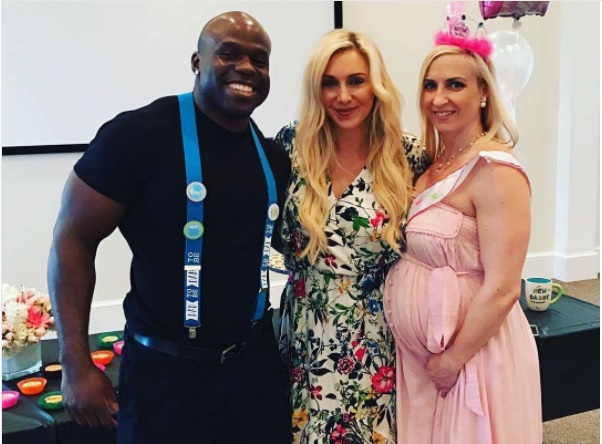Apollo Crews Wife Partner, Age, Child, Net Worth