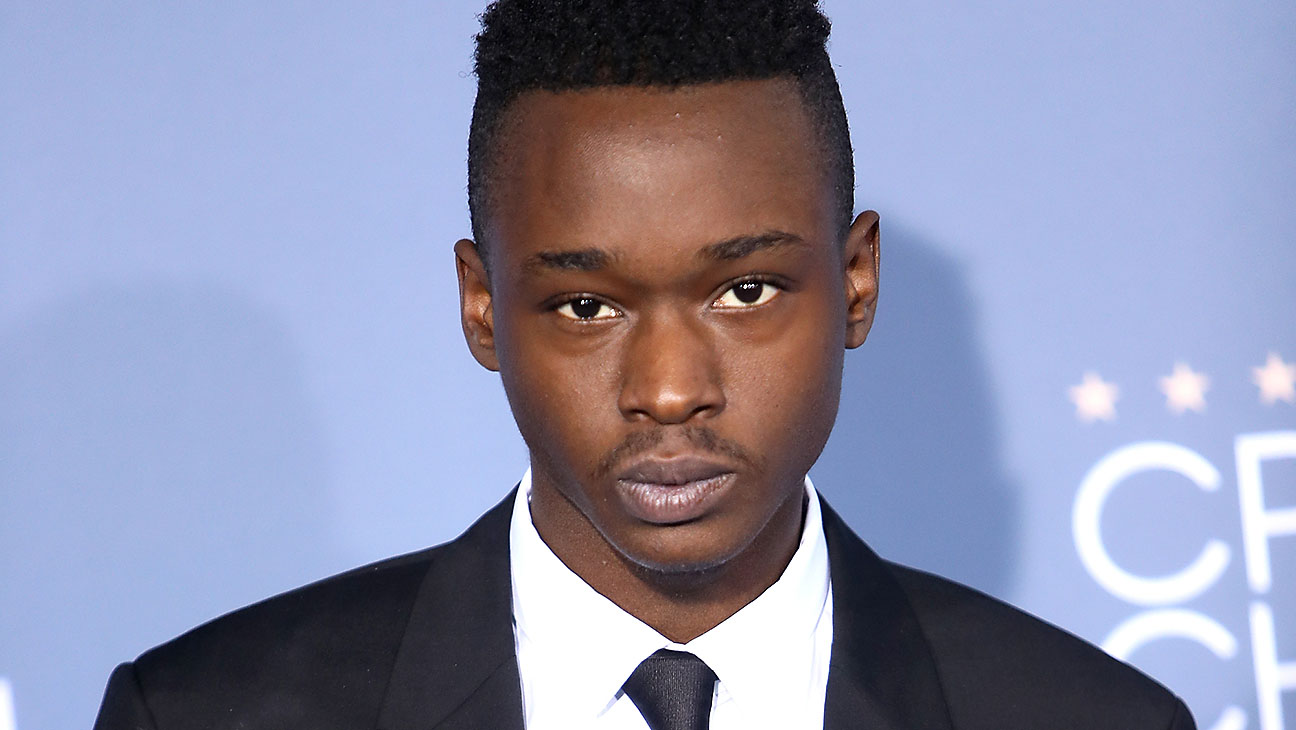 Ashton Sanders Family Photos, Bio, Age, Height, Birthday