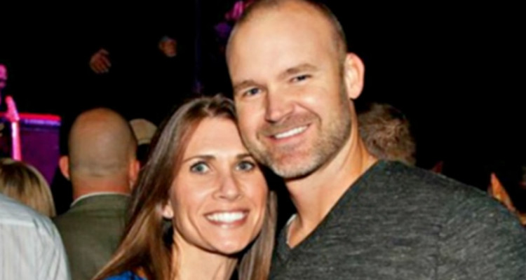 David Ross Family Photos, Wife, Daughter, Son, Age