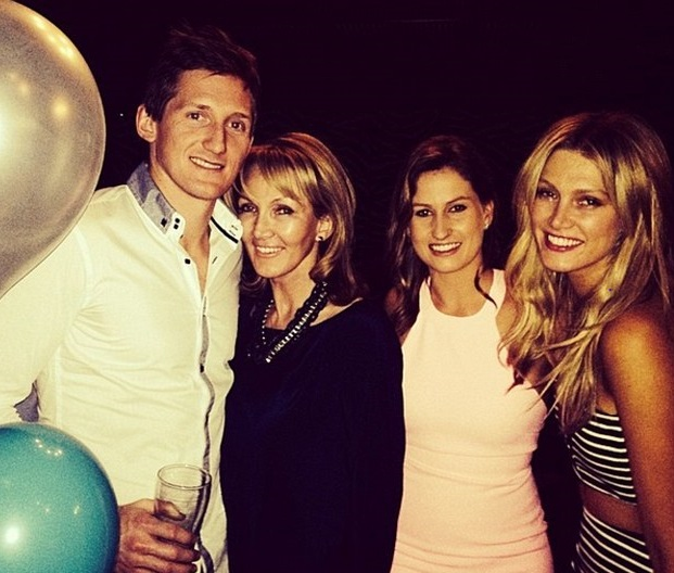 Delta Goodrem Family Members, Father, Mother, Husband, Net Worth
