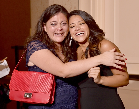Gina Rodriguez Family Pictures, Age, Height, Sister
