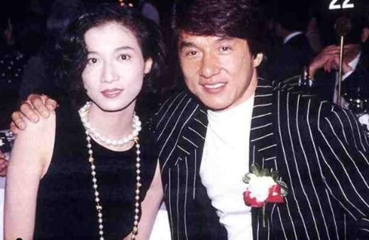 Jackie Chan Family Pictures, Wife, Age, Children