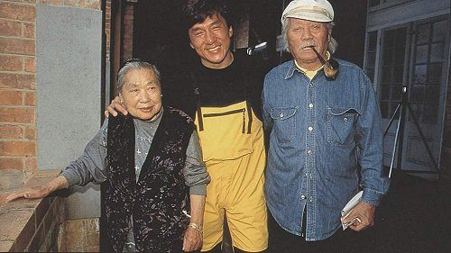 Jackie Chan Family Pictures, Wife, Age, Siblings