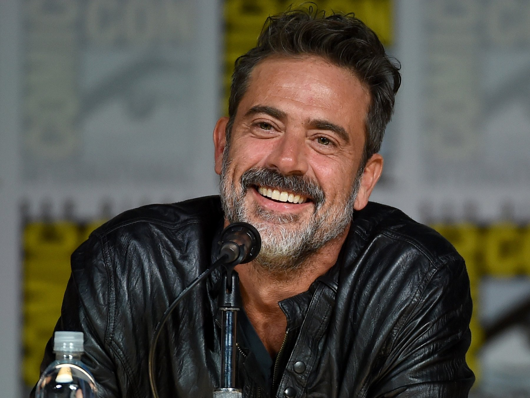 Jeffrey Dean Morgan Family Pictures, Wife, Age, Children