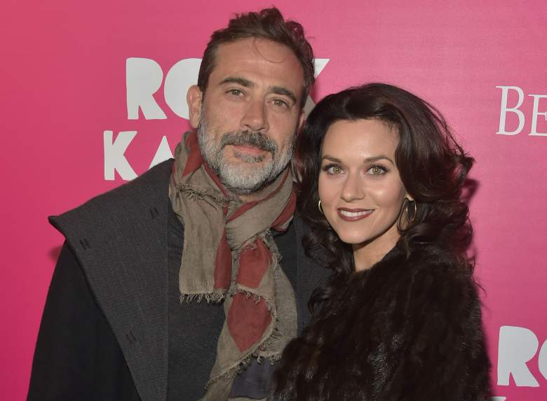 Jeffrey Dean Morgan Family Pictures, Wife, Age