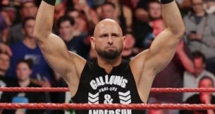 Karl Anderson Family Photos, Wife, Age, Real Name, Son