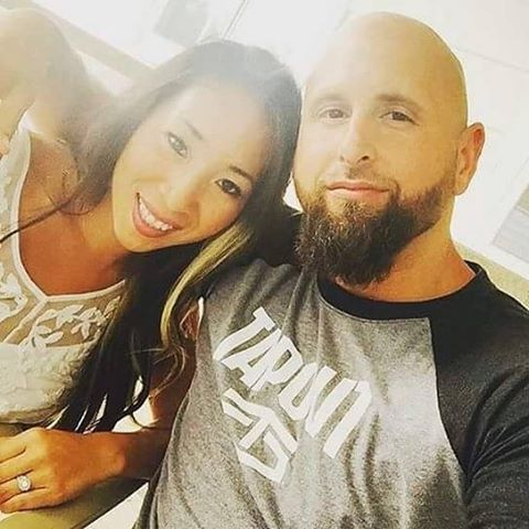 Karl Anderson Family Photos, Wife, Age, Real Name
