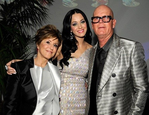 Katy Perry Family Photo, Husband, Father, Mother, Height