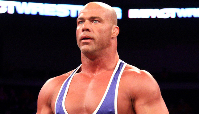 Kurt Angle's Family Pictures, Wife, Son, Daughter, Age, Real Name
