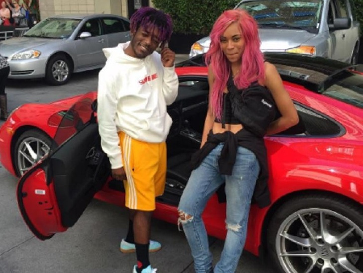 Lil Uzi Vert Family Photos, Age, Girlfriend, Tattoos