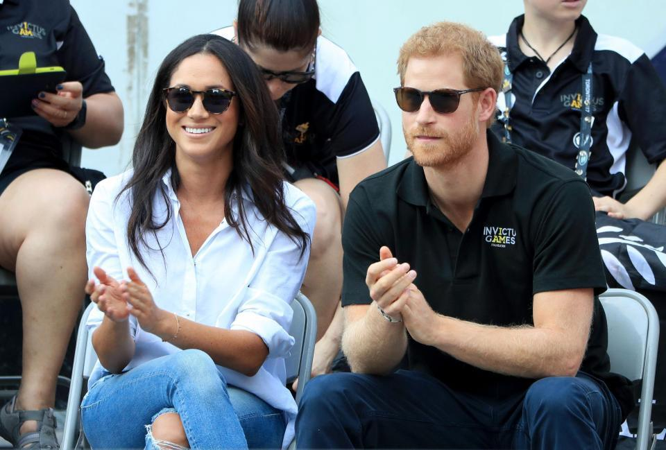 Meghan Markle Family Photos, Parents, Husband, Age, Height