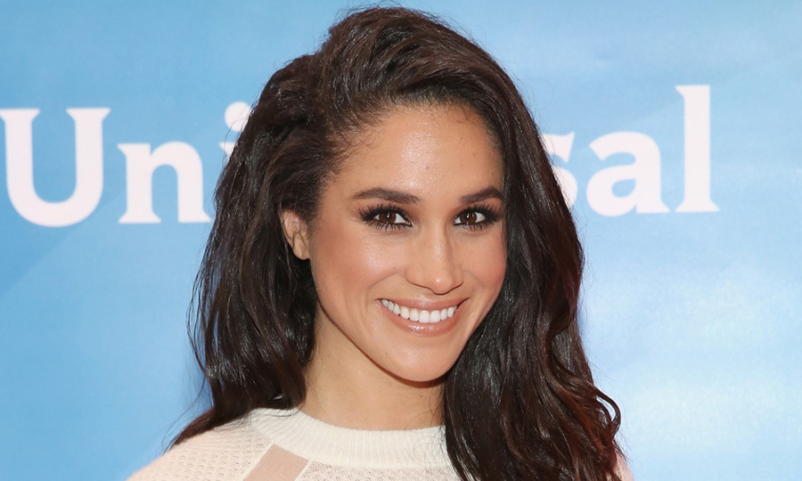 meghan markle age - photo #29