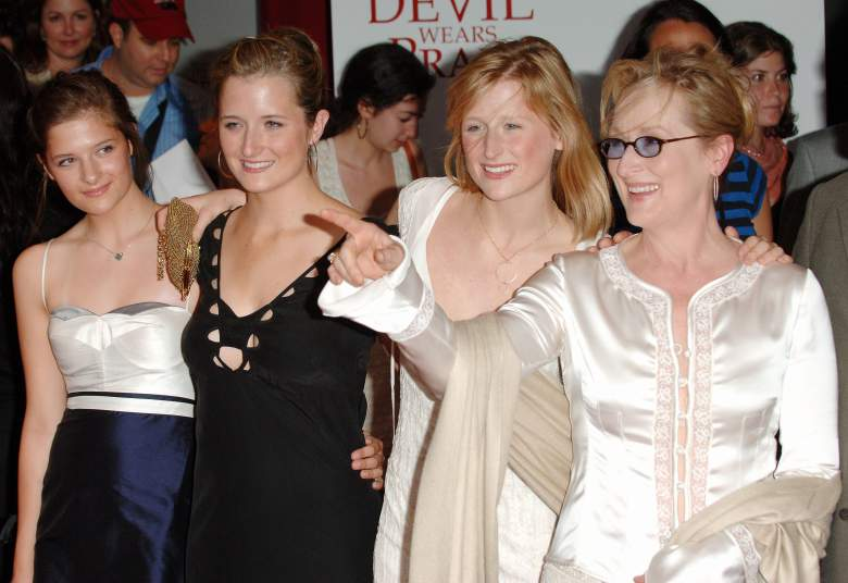 Meryl Streep Family Photos, Daughters, Age, Height