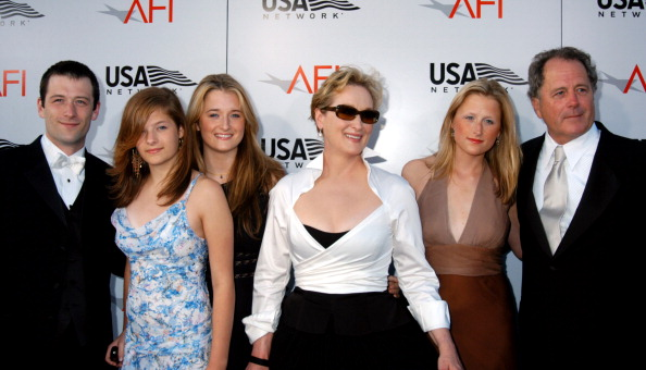 Meryl Streep Family Photos, Husband, Daughters, Height