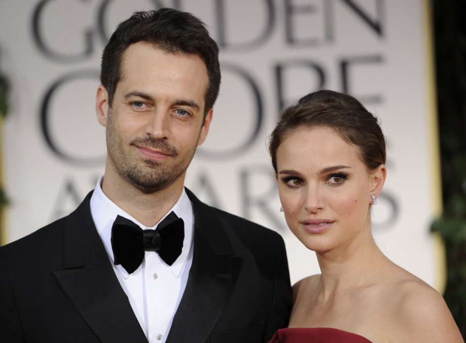 Natalie Portman Family Pictures, Husband, Age, Baby, Son