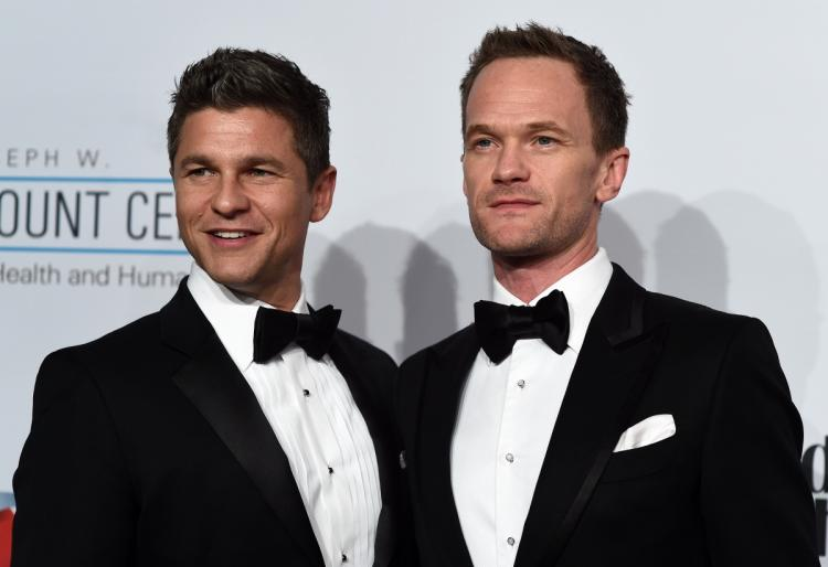 Neil Patrick Harris Family Photos, Husband, Age
