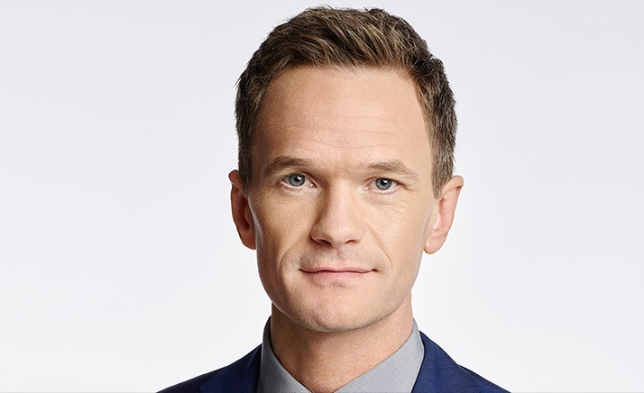 Neil Patrick Harris Family Photos, Husband, Kids, Age