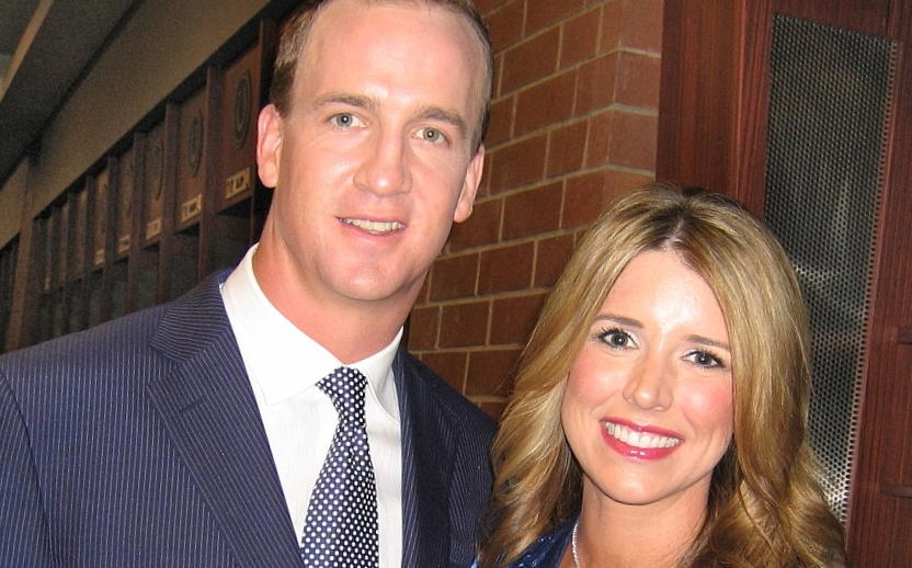 Peyton Manning Family Pictures, Wife, Children, Age, Height