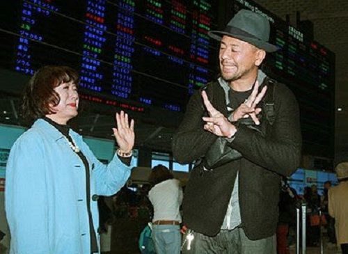 Shinsuke Nakamura WWE Family Photos, Wife, Height