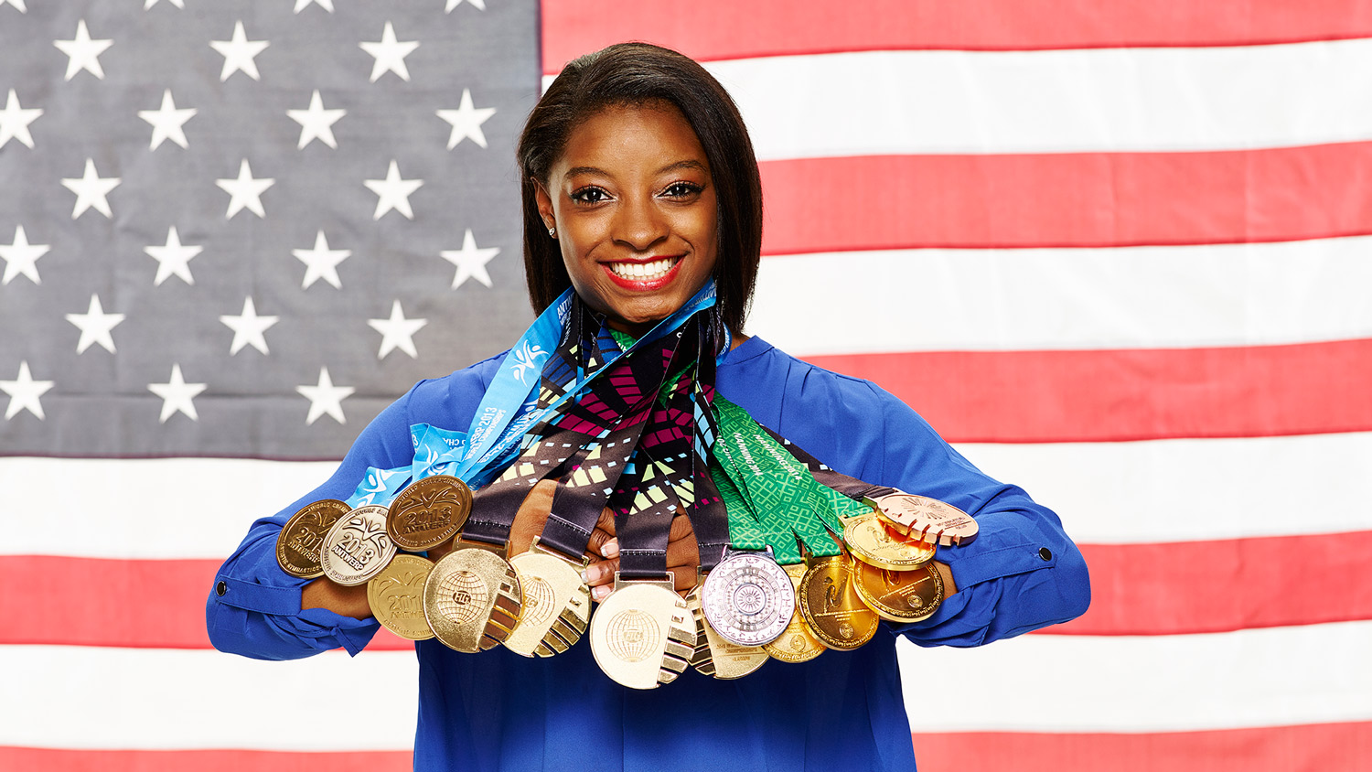 Simone Biles Family Picture, Parents, Siblings, Age, Height