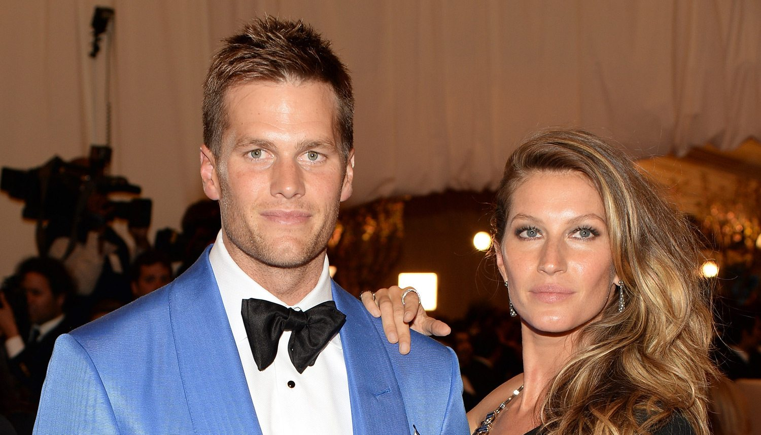 Tom Brady Family Pictures, Wife, Kids, Height, Worth