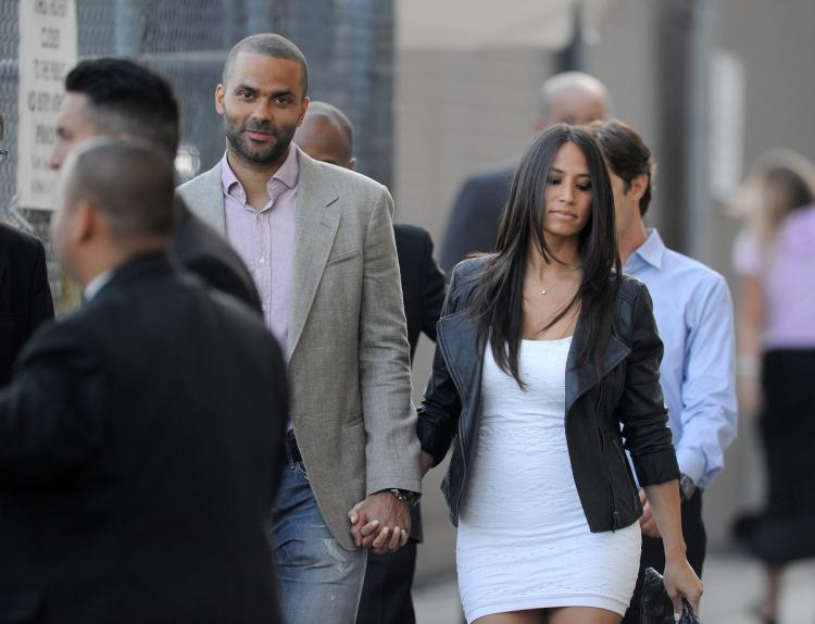 Tony Parker Family Photos, Wife, Age, Son