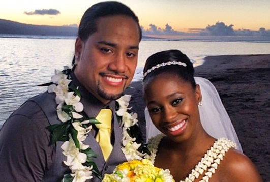 WWE Naomi Family Pictures, Husband, Boyfriend, Height