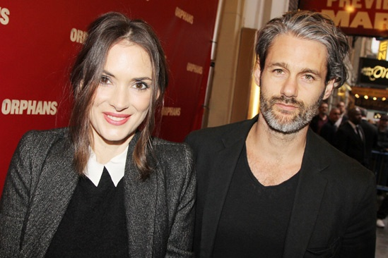 Winona Ryder Family Pictures, Husband, Age, Net Worth