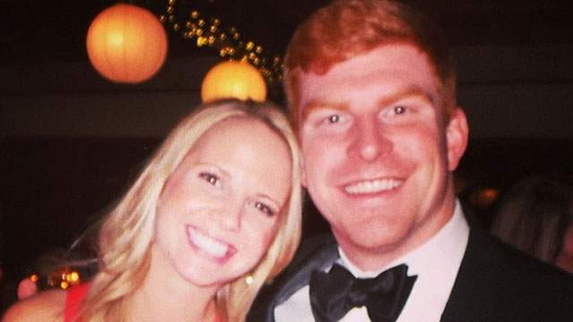 Andy Dalton Family Photos, Wife, Age, Height