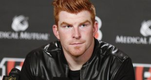 Andy Dalton Family Photos, Wife, Kids, Age, Height