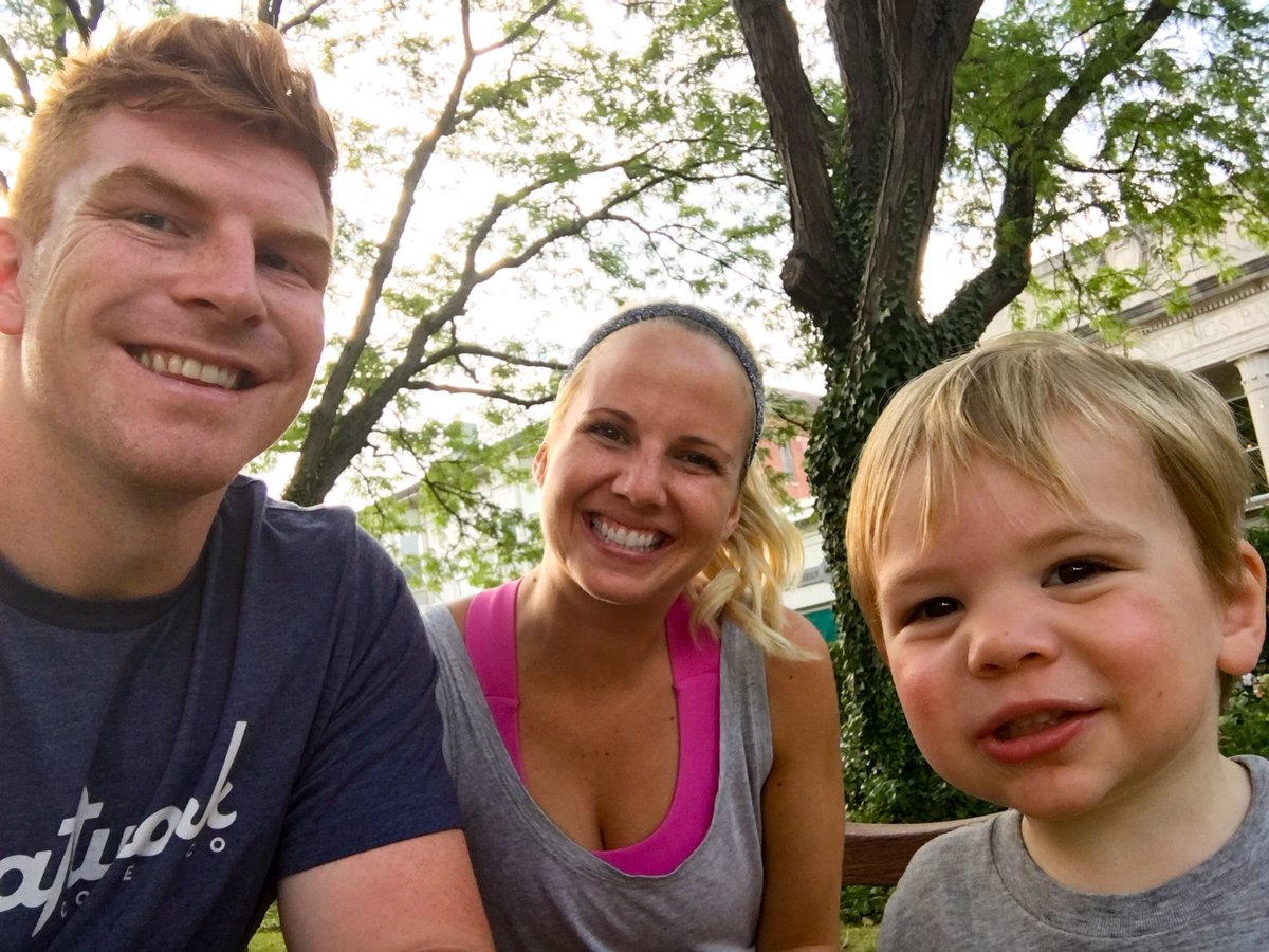 Andy Dalton Family Photos, Wife, Kids, Age