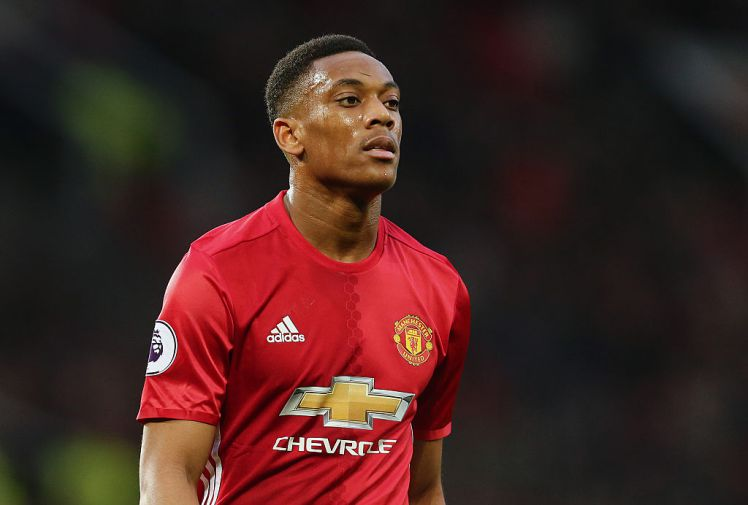 Anthony Martial Family Pictures, Wife, Daughter, Father, Mother, Brother, Height