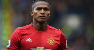 Antonio Valencia Family Photos, Wife, Daughter, Father, Brother, Height, Salary