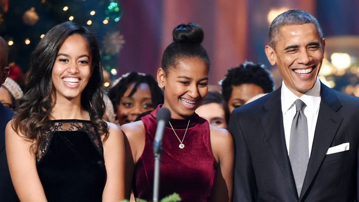 Barack Obama Family Tree, Wife, Mom, Daughter, Age, Height