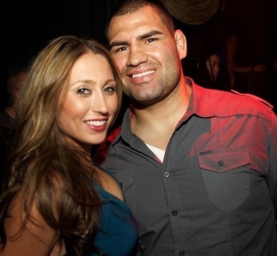 Cain Velasquez Family Tree, Wife, Brother, Age, Height, Net Worth, Salary