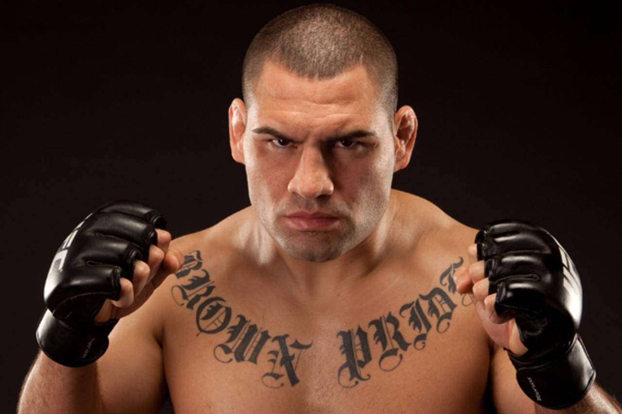 Cain Velasquez Family Tree, Wife, Father, Brother, Age, Height, Net Worth, Salary