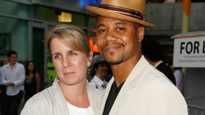 Cuba Gooding Jr Family Photos, Wife, Father, Mother, Son, Age, Height