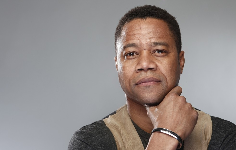 Cuba Gooding Jr Family Photos, Wife, Father, Mother, Son, Daughter, Age, Height