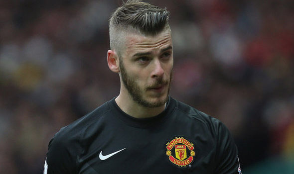 David De Gea Family Photos, Wife, Father, Mother, Height, Age, Salary